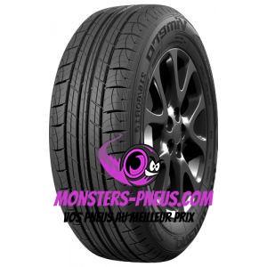Pneu Premiorri Vimero SUV 235 75 15 105 H Pas cher chez Monsters Pneus