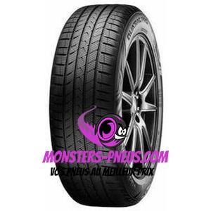 Pneu Vredestein Quatrac PRO 225 60 17 103 V Pas cher chez Monsters Pneus