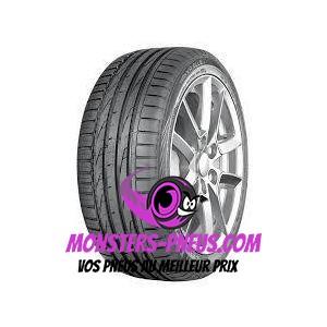 pneu auto Nokian Hakka Blue 2 pas cher chez Monsters Pneus