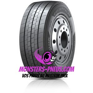 Pneu Hankook E-Cube Blue AL20 355 50 22.5 156 L Pas cher chez Monsters Pneus