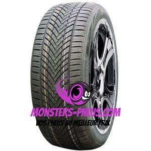 Pneu Rotalla Setula 4 Season RA03 145 70 13 71 T Pas cher chez Monsters Pneus