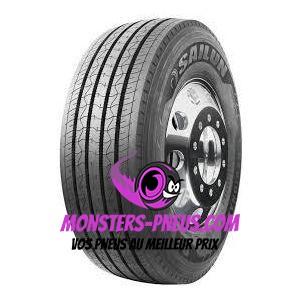 Pneu Sailun SFR1 385 65 22.5 164 K Pas cher chez Monsters Pneus