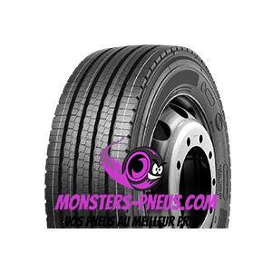 Pneu Leao KLS200 245 70 19.5 136 M Pas cher chez Monsters Pneus