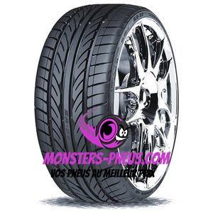 Pneu Westlake SA57 275 60 20 119 V Pas cher chez Monsters Pneus