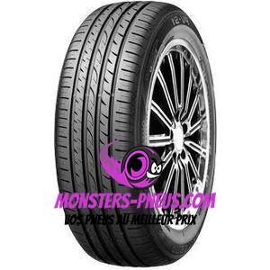 Pneu Prestivo PV-S109 195 50 15 82 V Pas cher chez Monsters Pneus