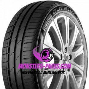 Pneu Momo M-1 Outrun S2 165 70 14 81 T Pas cher chez Monsters Pneus