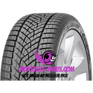 Pneu Goodyear Ultra Grip Performance + 225 45 18 95 V Pas cher chez Monsters Pneus