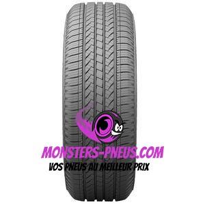 Pneu Kapsen RS21 265 70 17 115 H Pas cher chez Monsters Pneus