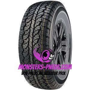 Pneu Aplus A929 A/T 245 75 16 120 S Pas cher chez Monsters Pneus
