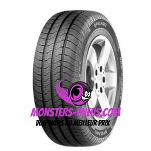 Pneu Saetta VAN 215 65 16 109 R Pas cher chez Monsters Pneus