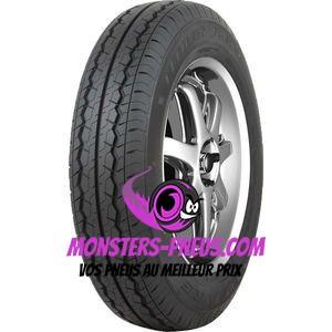 Pneu Vitour Grand Tyres 175 80 16 98 Q Pas cher chez Monsters Pneus