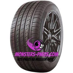Pneu T-Tyre Ten 235 55 19 105 V Pas cher chez Monsters Pneus