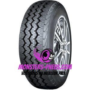 Pneu T-Tyre Twenty 185 0 14 102 R Pas cher chez Monsters Pneus