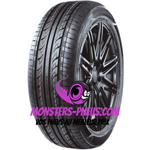 Pneu T-Tyre Two 165 70 13 79 H Pas cher chez Monsters Pneus