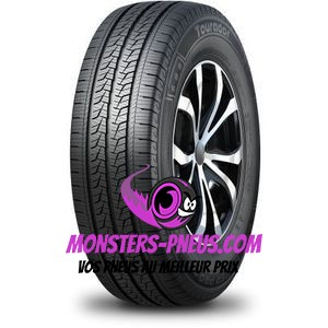 Pneu Tourador Winter PRO TSV1 225 70 15 112 R Pas cher chez Monsters Pneus