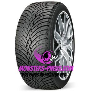 Pneu Berlin Tires All Season 1 155 70 13 75 T Pas cher chez Monsters Pneus