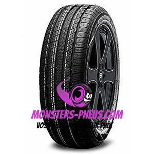 Pneu Interstate All Season VAN GT 215 65 16 109 T Pas cher chez Monsters Pneus