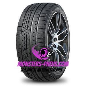 pneu auto Tourador Winter PRO TSU2 pas cher chez Monsters Pneus