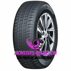 Pneu Autogreen Snowcruiser-WL7 165 70 14 89 R Pas cher chez Monsters Pneus