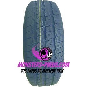 Pneu T-Tyre Thirty 225 70 15 112 R Pas cher chez Monsters Pneus