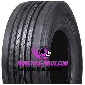 Pneu Deestone SW413 385 65 22.5 158 L Pas cher chez Monsters Pneus
