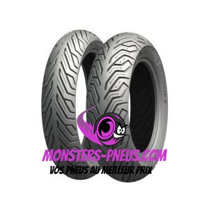 Pneu Michelin City Grip 2 110 70 12 47 S Pas cher chez Monsters Pneus