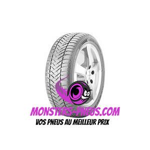 Pneu T-Tyre Forty One 155 70 13 75 T Pas cher chez Monsters Pneus