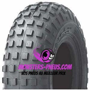 Pneu Journey Tyre P333 70 145 6 18 F Pas cher chez Monsters Pneus