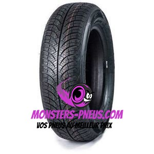 pneu auto Roadmarch Prime A/S pas cher chez Monsters Pneus