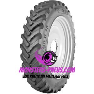Pneu Trelleborg TM150 380 105 46 178 D Pas cher chez Monsters Pneus