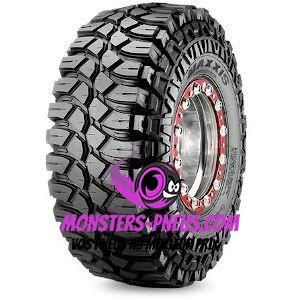 Pneu Maxxis M-8060 Trepador Competition 42 14.5 17 121 K Pas cher chez Monsters Pneus