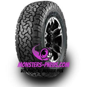 Pneu Roadcruza RA1100 35 12.5 17 121 S Pas cher chez Monsters Pneus