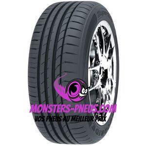 Pneu Goodride Z-107 175 70 13 82 T Pas cher chez Monsters Pneus