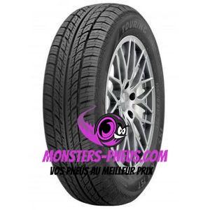 Pneu Tigar Touring 155 65 14 75 T Pas cher chez Monsters Pneus