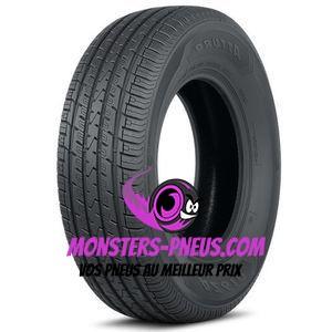 Pneu Atturo AZ-610 215 70 16 100 H Pas cher chez Monsters Pneus