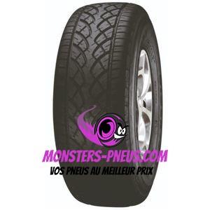 Pneu Blackstar Speedway 275 70 16 114 H Pas cher chez Monsters Pneus