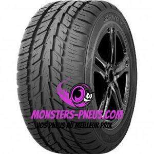 Pneu Arivo Ultra Sport ARV 7 275 60 20 119 H Pas cher chez Monsters Pneus