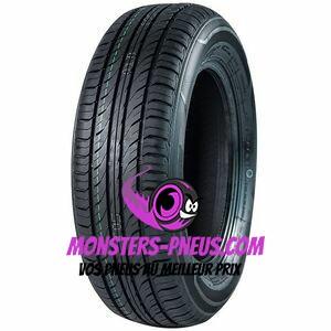 Pneu Roadmarch Primestar 66 195 55 15 85 V Pas cher chez Monsters Pneus
