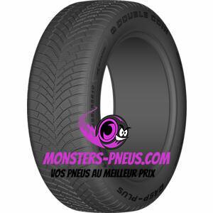 pneu auto Double Coin DASP+ pas cher chez Monsters Pneus