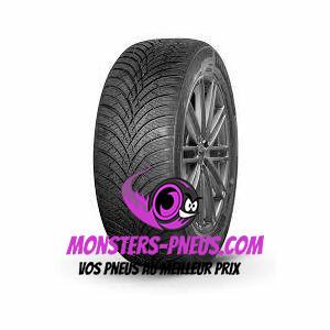 Pneu Nordexx NA6000 205 50 17 93 V Pas cher chez Monsters Pneus