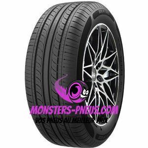 Pneu Berlin Tires Summer HP ECO 165 70 14 81 T Pas cher chez Monsters Pneus