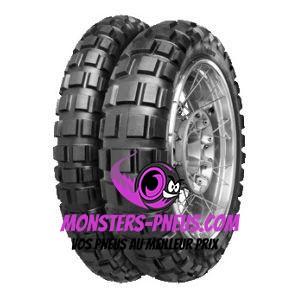 pneu moto Continental TKC 80 Twinduro pas cher chez Monsters Pneus