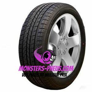 Pneu Roadx RX Quest H/T02 225 35 20 90 W Pas cher chez Monsters Pneus