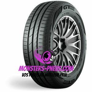 pneu auto GT-Radial Champiro FE2 pas cher chez Monsters Pneus