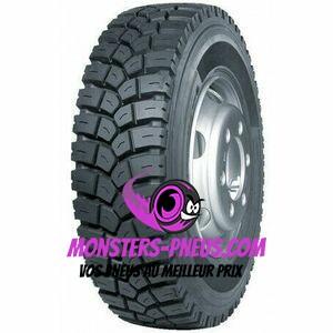 Pneu Goodride MD777 295 80 22.5 152 K Pas cher chez Monsters Pneus