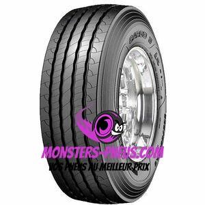 Pneu Sava Cargo 5 435 50 19.5 160 J Pas cher chez Monsters Pneus