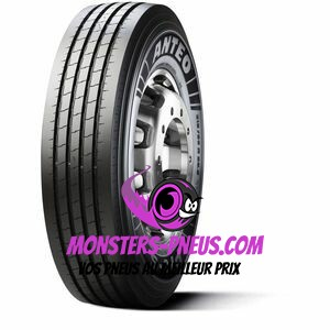 Pneu Anteo PRO-S 235 75 17.5 132 M Pas cher chez Monsters Pneus