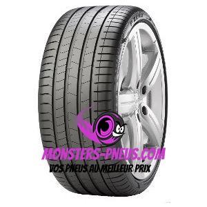 pneu auto Pirelli Pzero Luxury pas cher chez Monsters Pneus