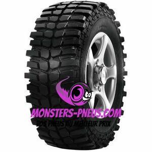 Pneu Lakesea Mudster M/T 265 75 16 123 N Pas cher chez Monsters Pneus