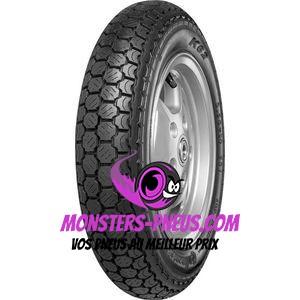 Pneu Continental K62 3 0 10 50 J Pas cher chez Monsters Pneus